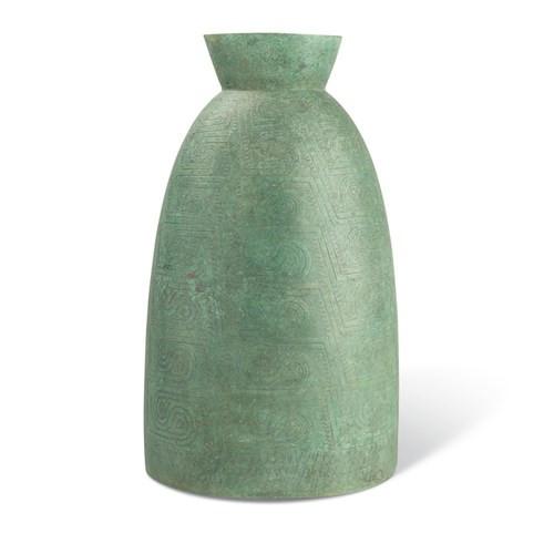 Une antiquité de Battambang datant de l'âgé de bronze vendue aux enchères