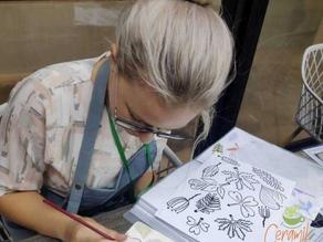 Loisirs & Initiative : Un atelier de céramique à Koh Pich pour stimuler les énergies créatrices