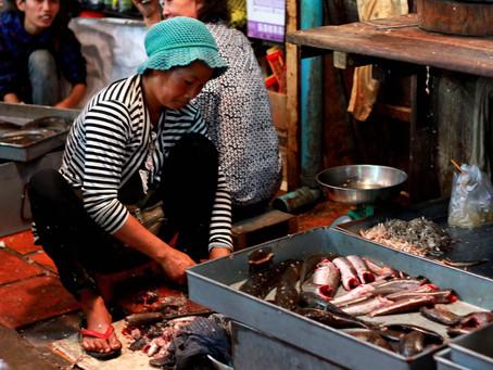 Cambodge & Économie : Les prix des produits de base restent stables malgré les impacts du Covid-19