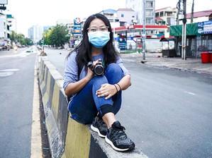 Parcours & Photojournaliste au Cambodge : Hean Socheata et distiller l'histoire à travers les images