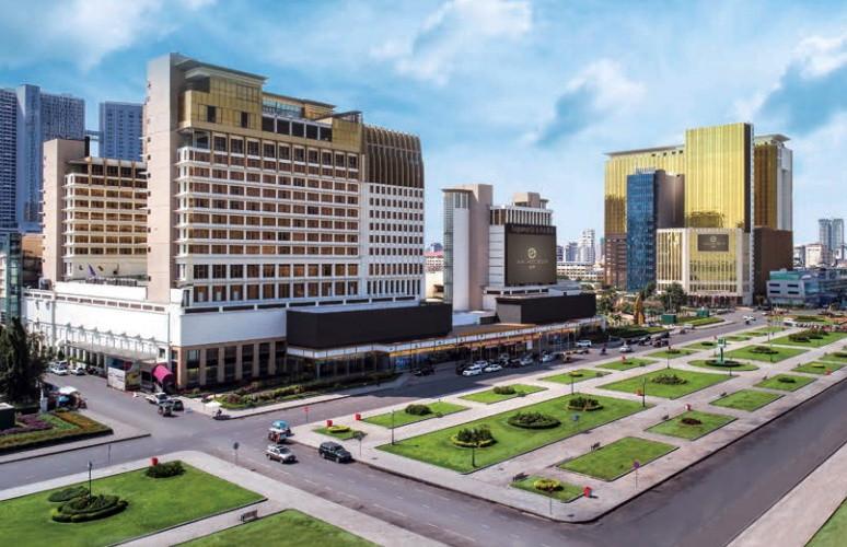 Casinos : Explosion des recettes pour NagaWorld