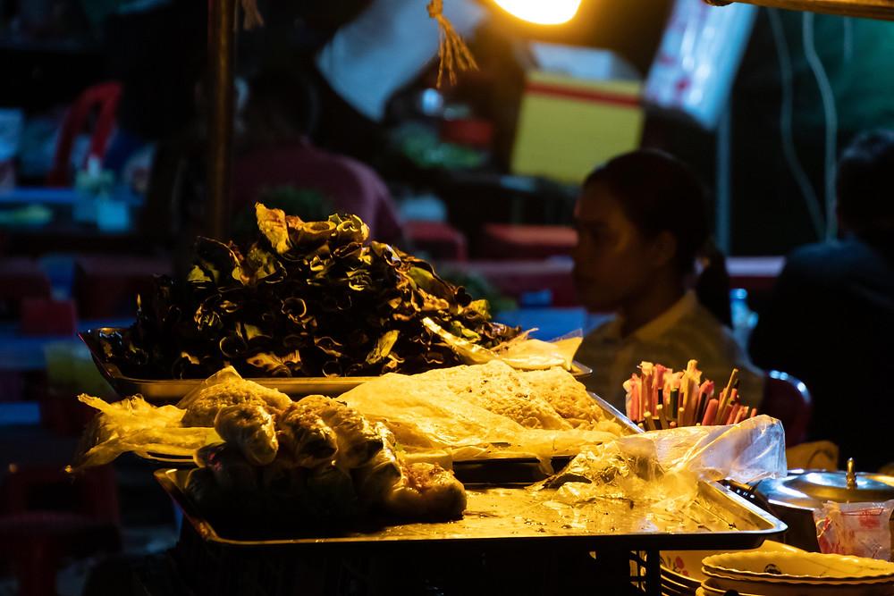 Route 60 : au paradis de la cuisine de rue
