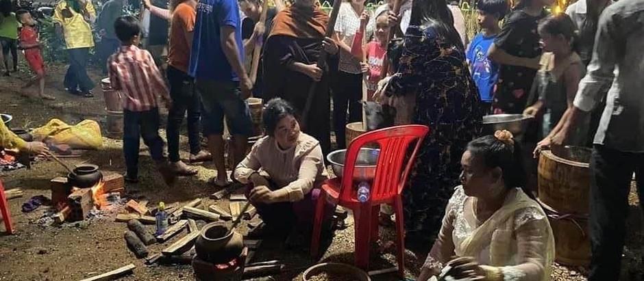 Tourisme & Festival de l'Eau 2020 : La province du Ratanakiri en panne de visiteurs