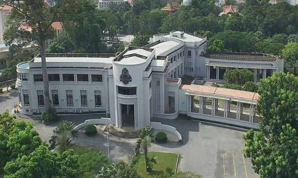 Conseil pour le développement du Cambodge (CDC)