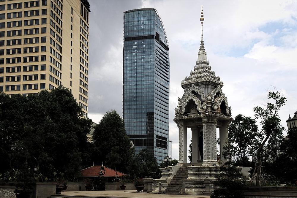 Phnom penh. Photographie par Enrico Strocchi (cc)