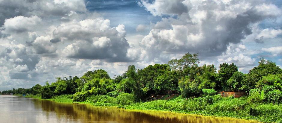 Cambodge & Découverte : Le  paradis mystérieux d'Anloung Chen