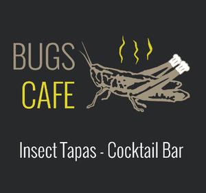 Bugs Cafe, des insectes plein l'assiette