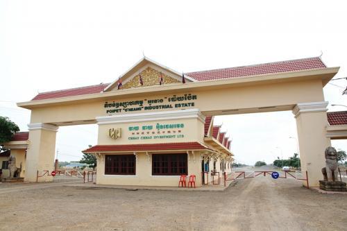Selon le Conseil pour le développement du Cambodge, il existe aujourd'hui 44 zones économiques spéciales au Cambodge.