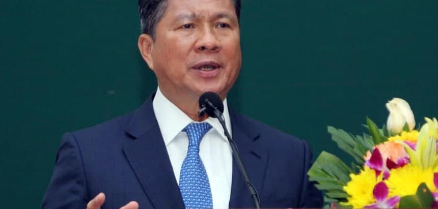 Transports : La construction de la voie express Phnom Penh-Sihanoukville achevée à 31 %
