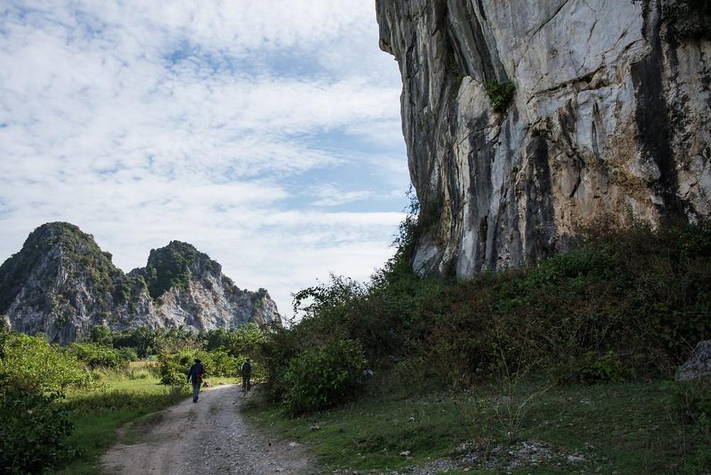 Kampot par Steve Bernacki (cc)