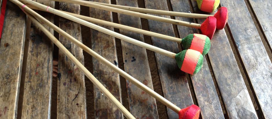 Archives & Ang Snuol : Fabrication artisanale des instruments de musique