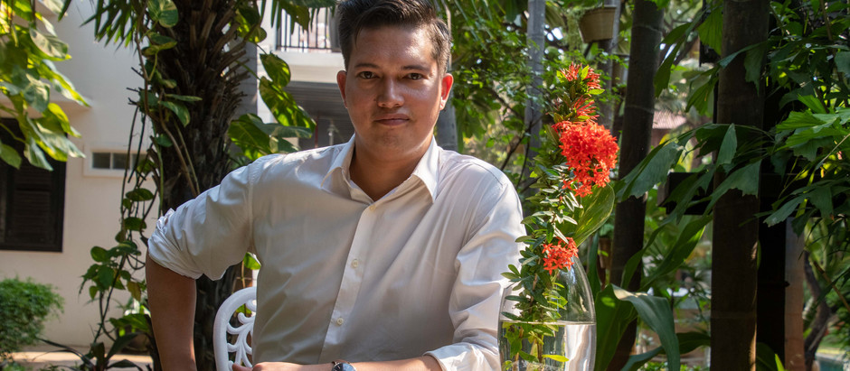 Cambodge & Témoignage : Mulberry Hotel, se repenser pour faire face