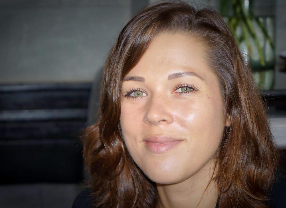Anne-Laure Bartenay
