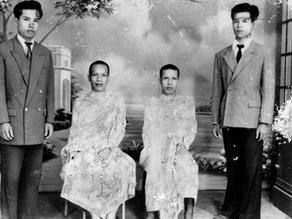 Cambodge & Khmers rouges : La vie de Chey Phon, enseignant et survivant du régime de Pol Pot