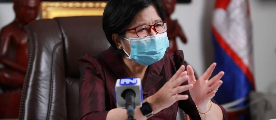 Actualité Covid : 300000 doses de vaccins au Cambodge seront livrées en février 2021