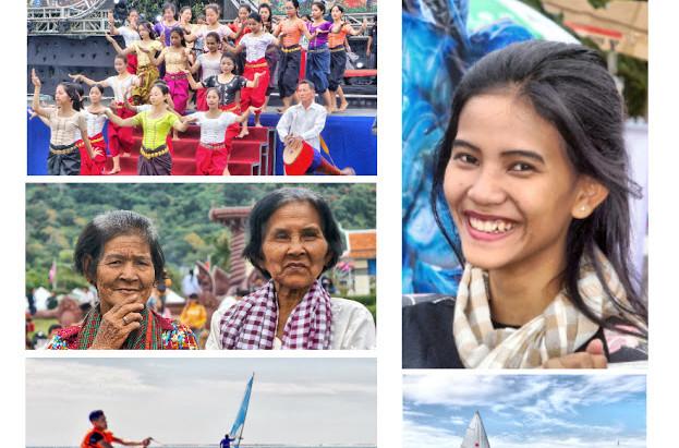 Archives & Cambodge : Revivre le Festival de la Mer en images avant son retour...
