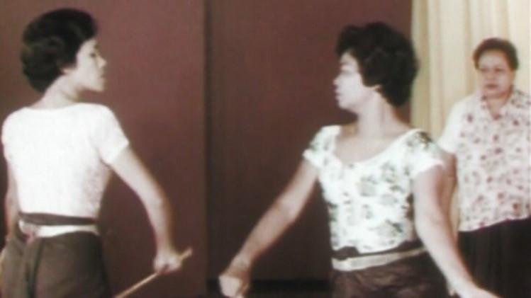 Répétitions en 1962