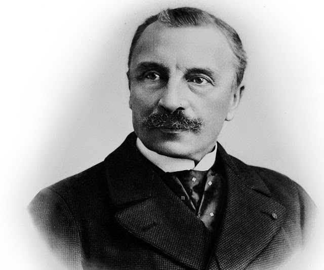 Auguste Pavie