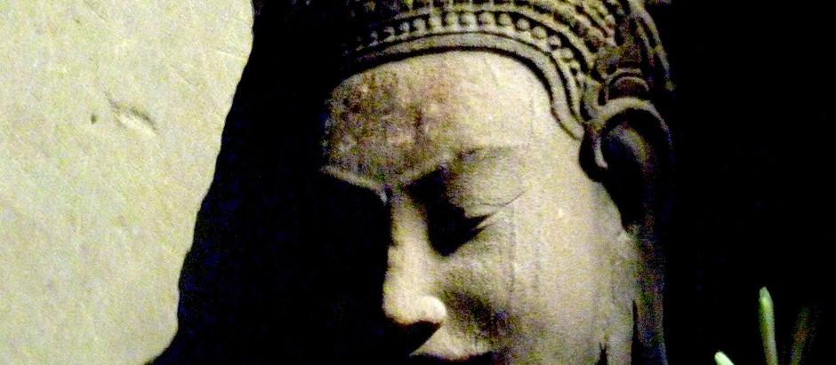 Cambodge & Histoire : Indradevi, Le cœur et l'âme de Jayavarman VII