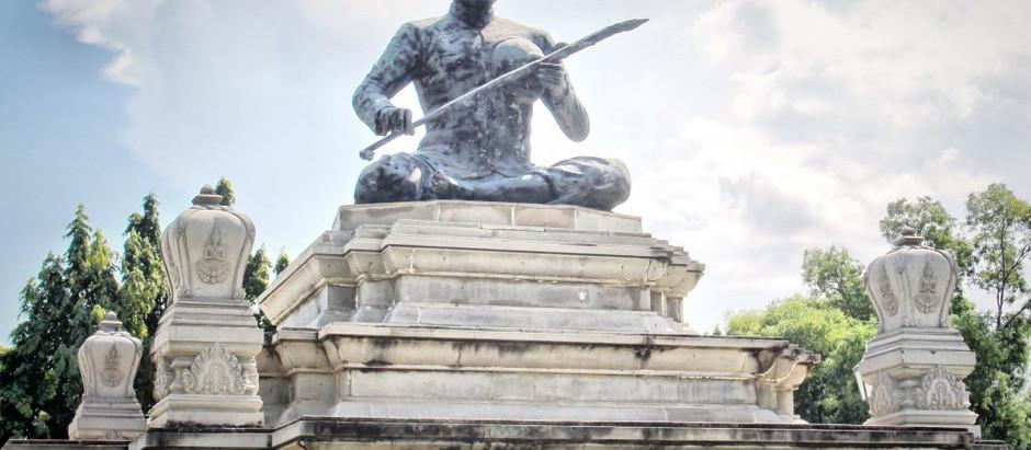 Phnom Penh – Histoire : A propos du célèbre musicien et poète Krom Ngoy