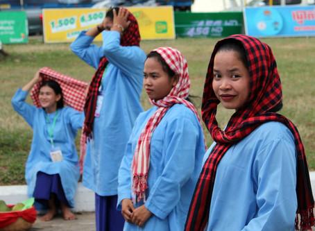 Cambodge & Tourisme : Report de la 9e Fête de la mer en 2021