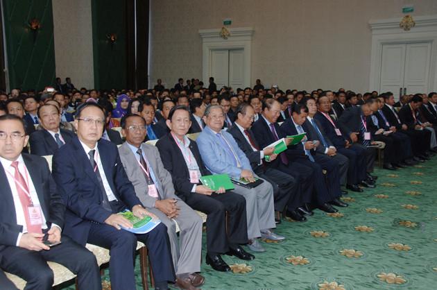 Forum national sur la protection et la préservation des ressources naturelles