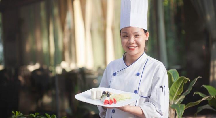 Cambodge & Journée internationale des femmes 2021 : Reng Plech et le choix du défi