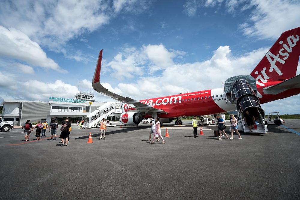 Cambodia Airports remporte un prix pour sa stratégie commerciale vers Sihanoukville