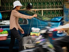 Gastronomie & Santé : Est-il sain de manger dans la rue au Cambodge ?