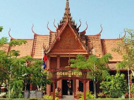 Santé & Phnom Penh : Musées, cinémas et théâtres fermés pendant deux semaines