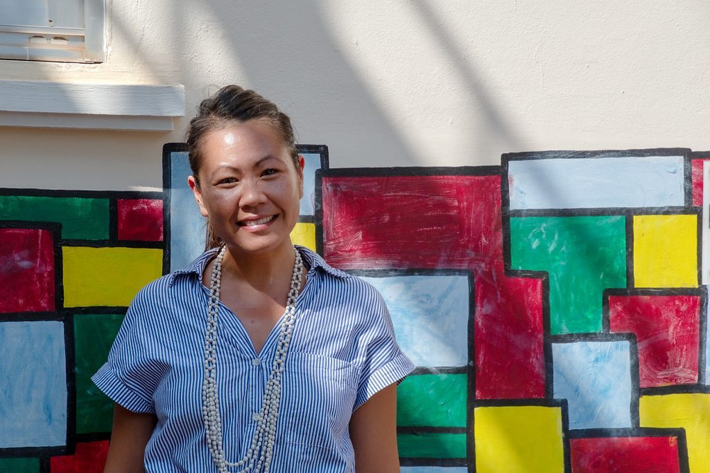 Aline Ngn Clément