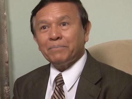 Brève: Kem Sokha, vice-président de l'Assemblée Nationale