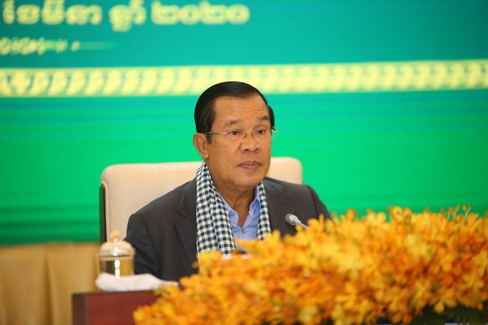 Premier ministre : Envisager l'état d'urgence au Cambodge