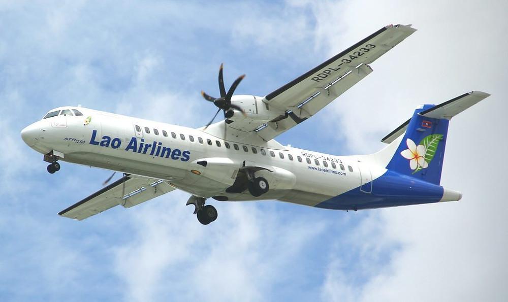 Lao Airlines proposera une liaison directe vers Phnom Penh en octobre