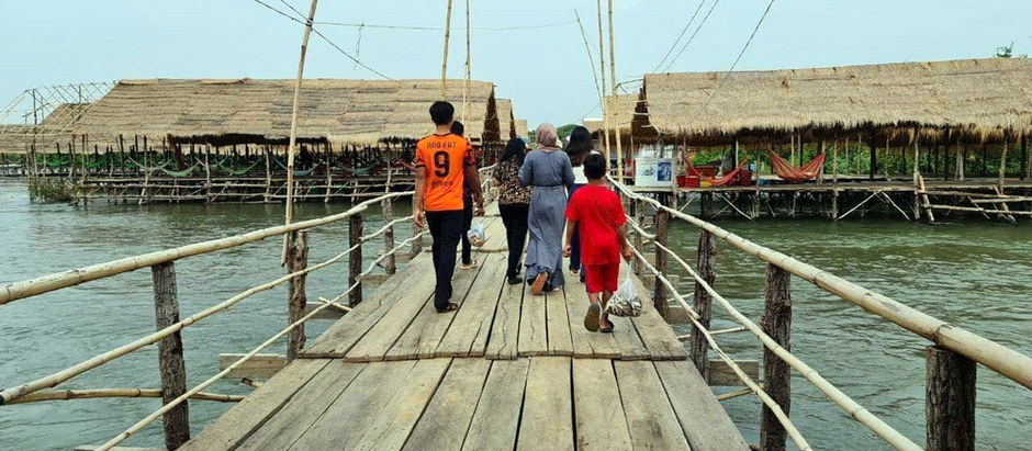 Cambodge : Près de 80000 touristes enregistrés lors du premier week-end de juin 2021