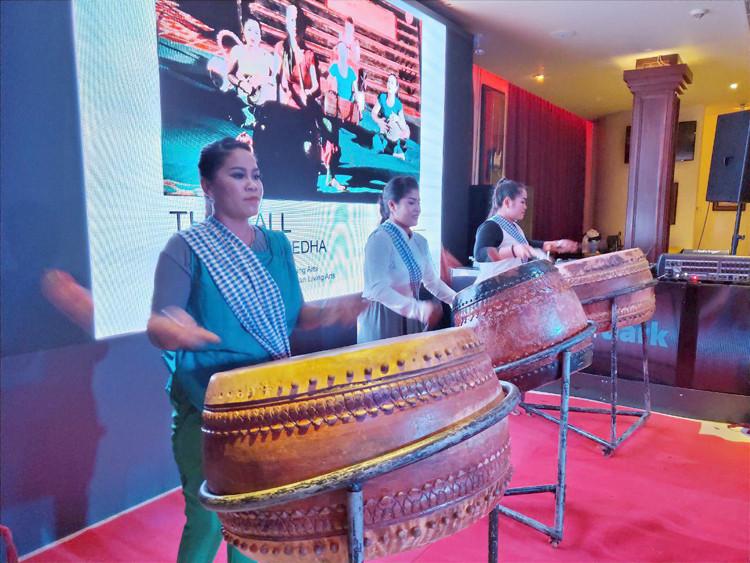 Siem Reap accueillera le REPfest en septembre
