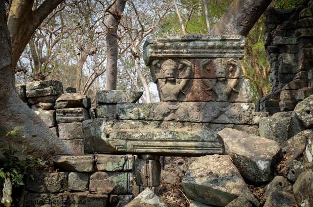 Temple de Banteay Chhmar