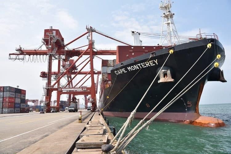 Le royaume a exporté 4,8 milliards de dollars de produits vers la plus grande économie du monde