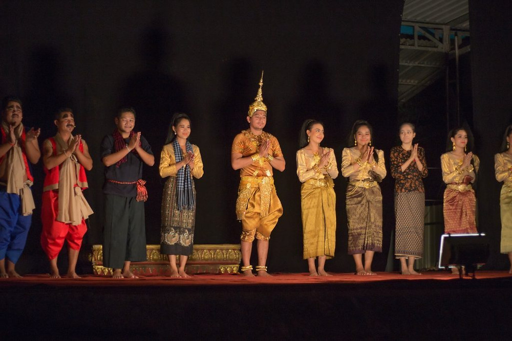 l'association artistique Kok Thlok