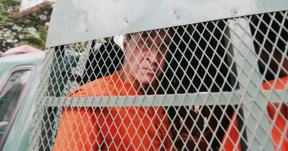 Le cinéaste australien James Ricketson pardonné après sa condamnation pour espionnage
