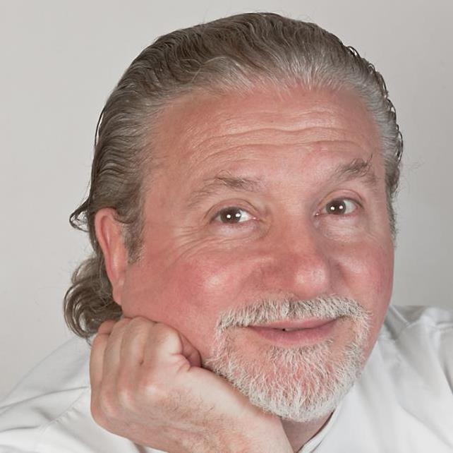 Alain Dutournier, chef étoilé