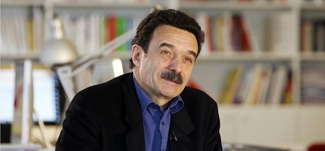 Institut Français : Une rencontre avec Edwy Plenel..