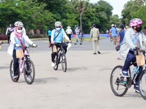 Célébrer la désignation de la ville de Siem Reap comme ville culturelle de l'ASEAN.