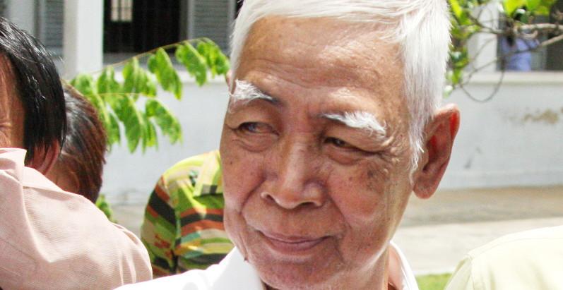 Cambodge & Livre : Vann Nath, la voix de la conscience mise à l'honneur
