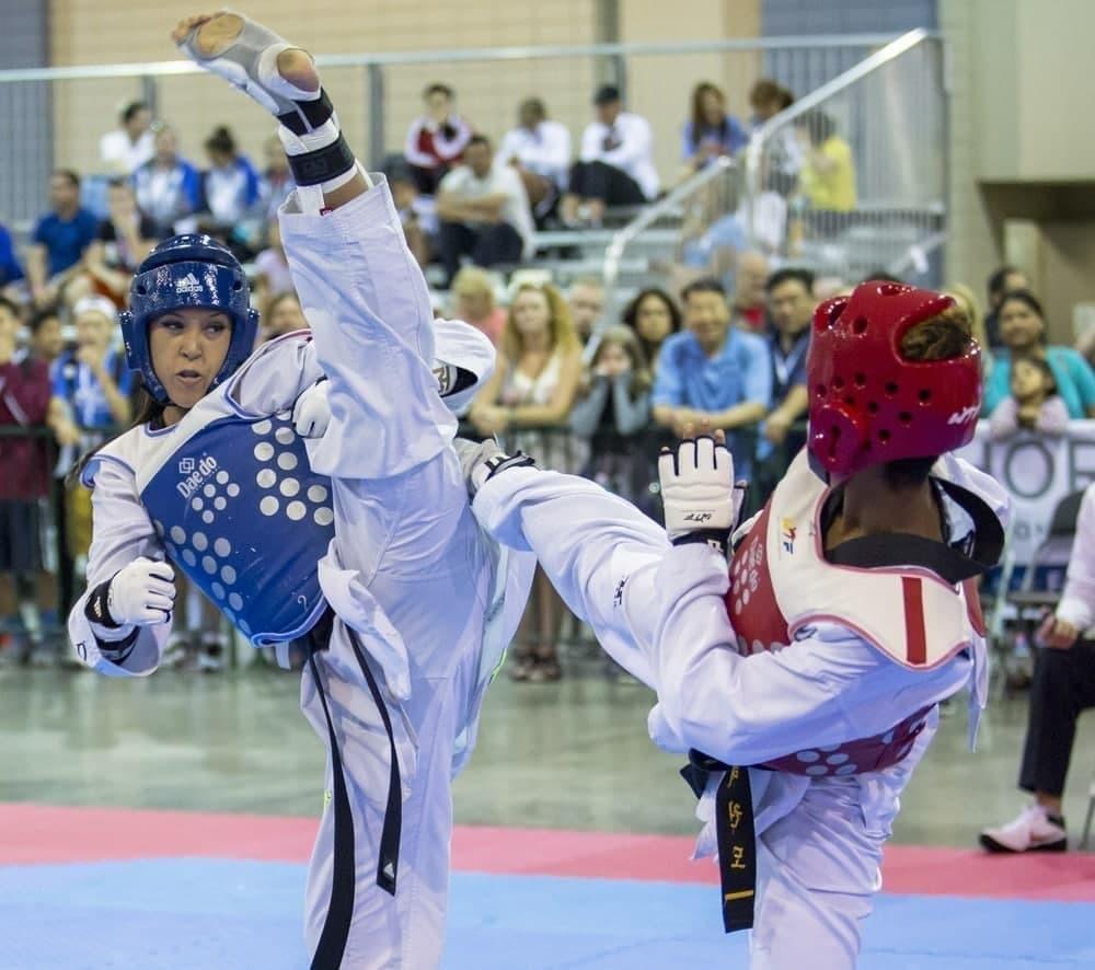 Deux Cambodgiens visent les Jeux olympiques de Tokyo