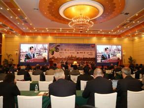 16e Sommet sur les médias d'Asie : Ouverture officielle à Siem Reap