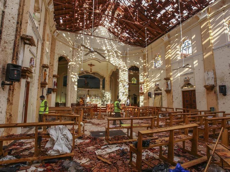 Le Cambodge présente ses condoléances à la suite des attentats à la bombe au Sri Lanka