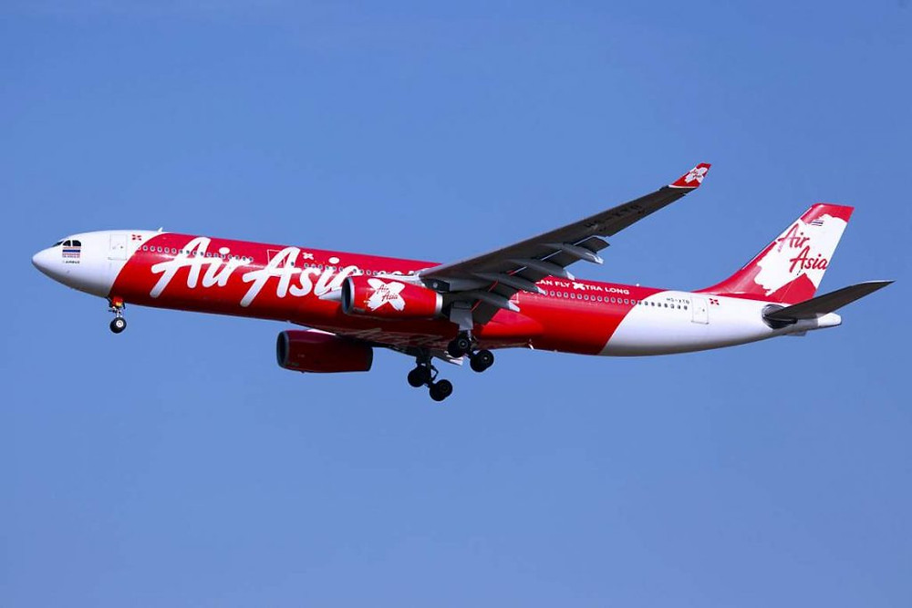 Vol direct entre Bangkok Sihanoukville prévu en juillet