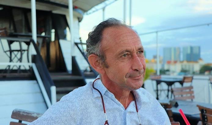 Tourisme & Communauté : Bravoure, solidarité et espoir avec l'amiral Fréneau