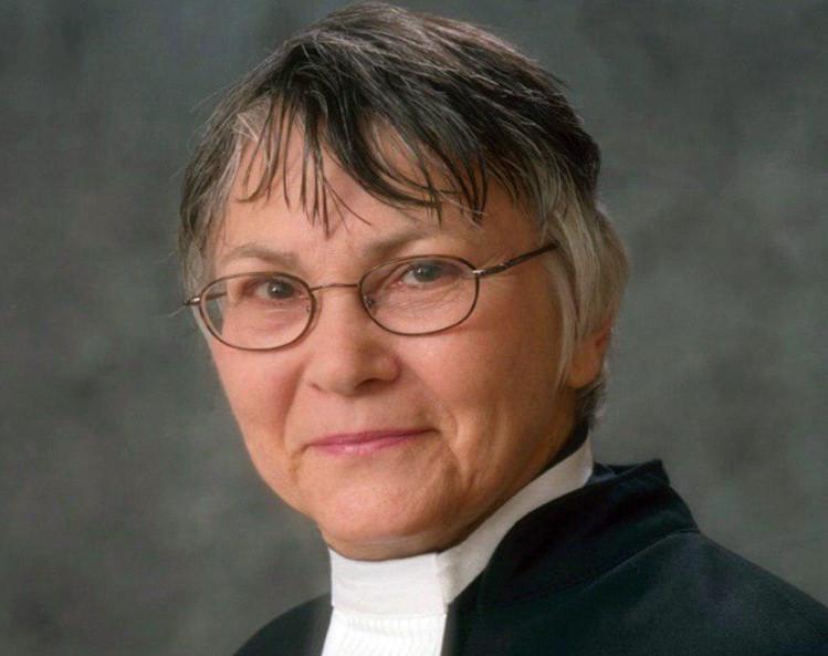 Mme Brenda J. HOLLIS (USA)